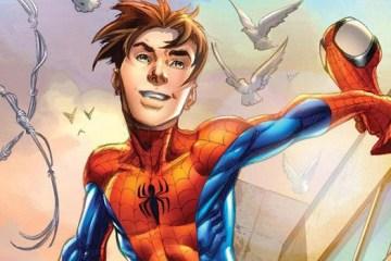 Young-Peter-Parker-Marvel-Comics