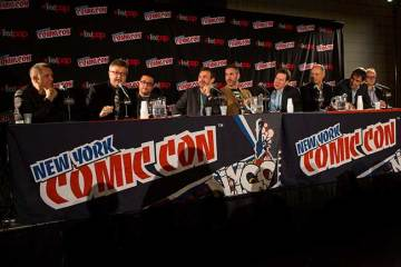 Thunder-Agents---NYCC-panel