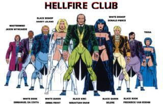 hellfire-club-x-men-series