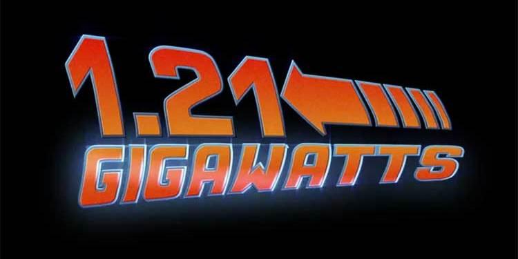 121gigawatts