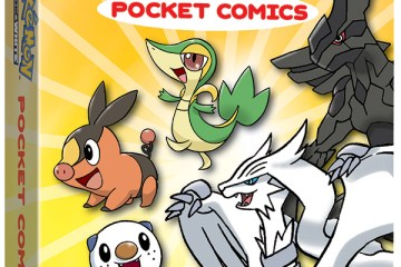 Pokemon-PocketComics-Black&White-Volume01-3D