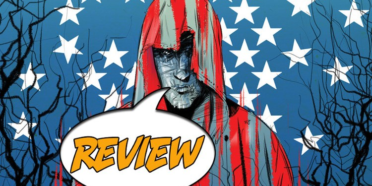 Major Spoilers Reviews Project Superpowers: Blackcross, Volume One