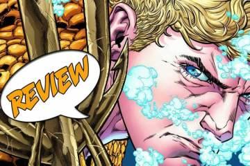 DCU, DC Comics, Geoff Johns, Aquaman, Dan Abnett, Arthur Curry, Mera, Atlantis, Bradley Walker, Corum Rath, Sam's