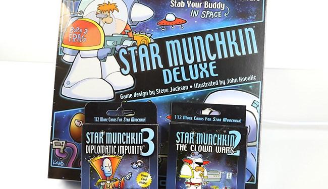 starmunchkin