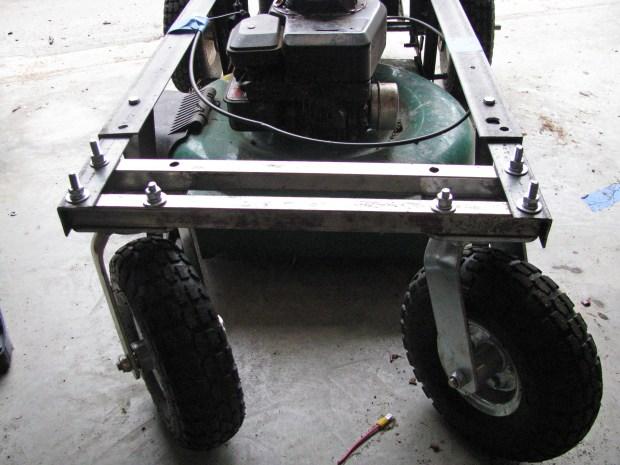 Lawnbot400