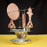 Teacup Stirling&nbsp;Engine