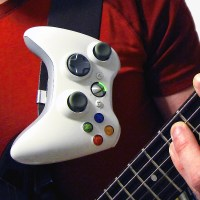 Guitar Strap&nbsp;Gamepad