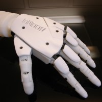 InMoov: The Robot You Can 3D&nbsp;Print
