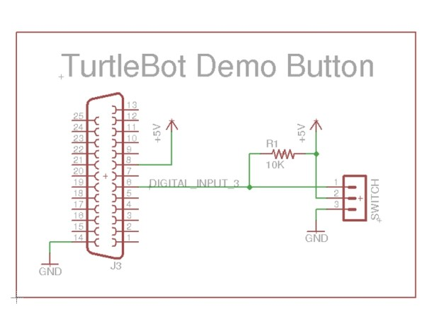 Add a Demo Button to Your TurtleBot