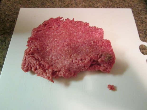 The Perfect Hamburger
