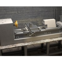 The Multimachine $150, 12&#8243; Swing, Metal&nbsp;Lathe/Mill/Drill