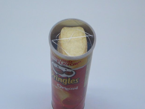 A Better Pringles Can