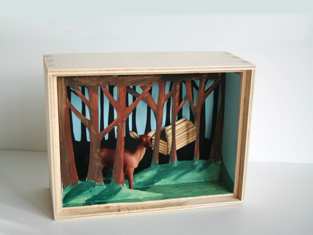 Mini Diorama