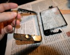 iPhone Touchscreen Repair