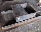Soil Loading Drawer