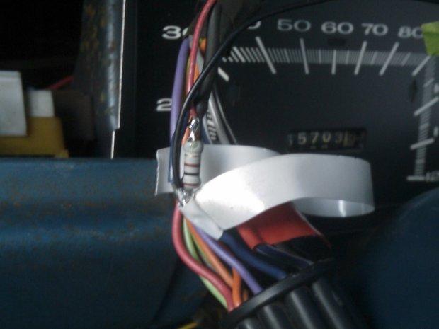 Arduino LED FuelGauge