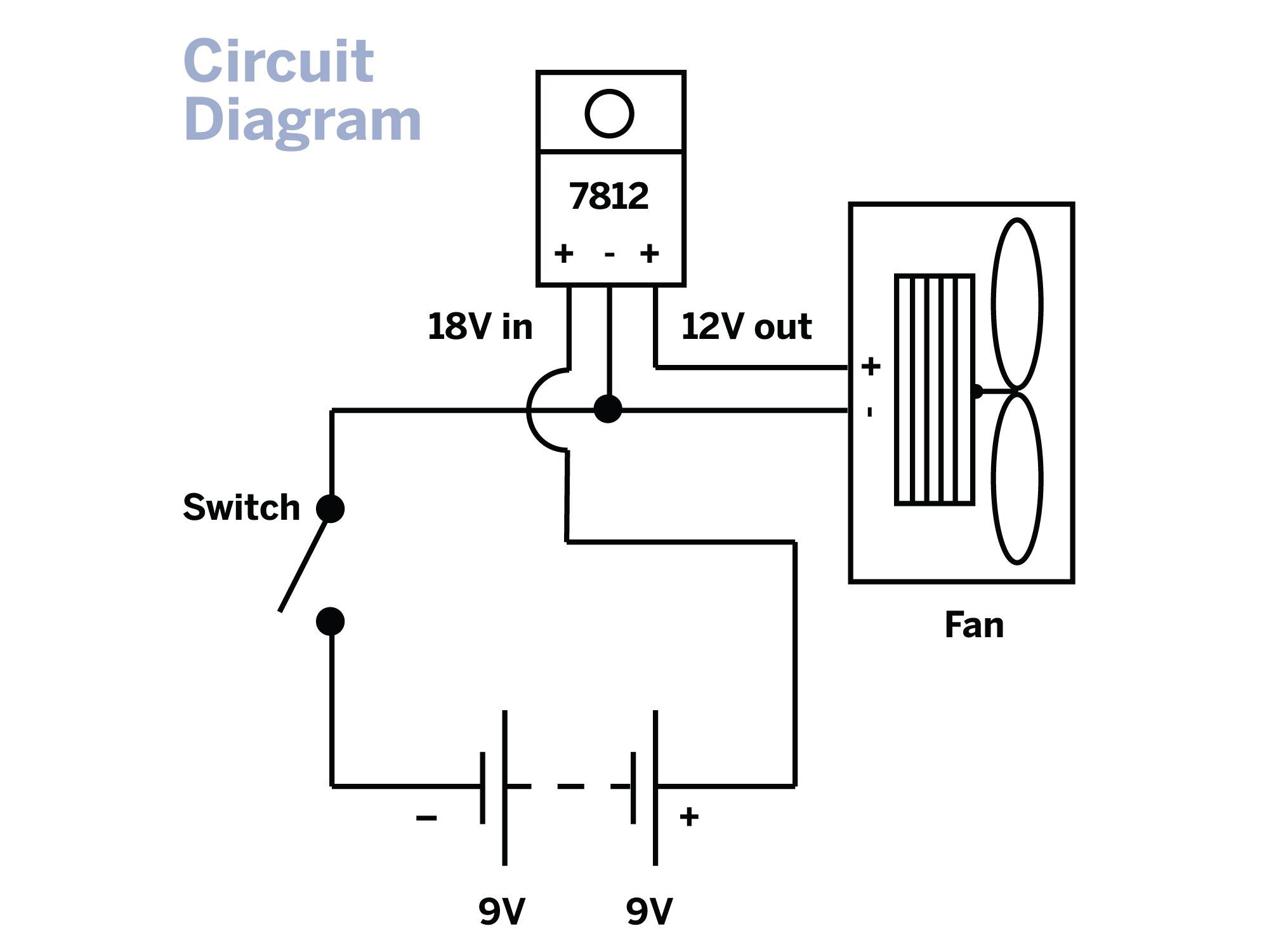 wiring diagram mini duct fan motor