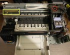 HP Officejet Pro L7580 Teardown