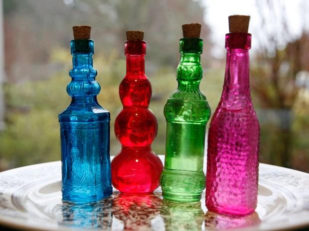 Home Perfumery