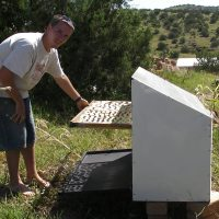 Solar Food&nbsp;Dryer