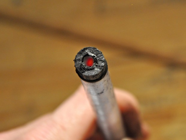 The Fire Piston