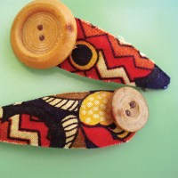 Crafty&nbsp;Barrettes