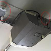 Automatic Garage Door&nbsp;Opener