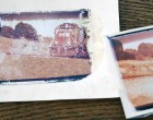 Polaroid Transfer-mations