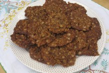 ANZAC&nbsp;Biscuits