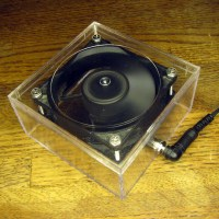 Homebrew Stir&nbsp;Plate