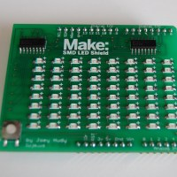 Joey #1 SMD Arduino Shield&nbsp;Kit