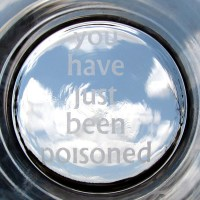You Have Just Been&nbsp;Poisoned