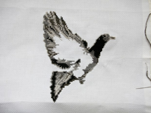 Custom Cross-Stitch&nbsp;Patterns