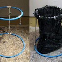 Collapsible Trash Bag&nbsp;Frame