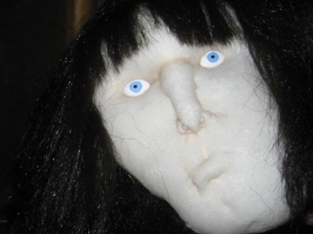 Ramones Costume