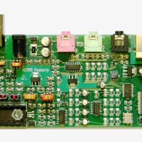 Software Defined Radio&nbsp;Transceiver
