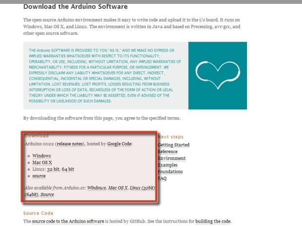 Installing Arduino Mega ADK drivers for Arduino0022