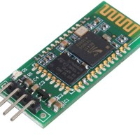 Connect an Arduino to a $7 Bluetooth Serial&nbsp;Module