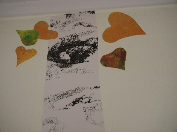 Birch/Aspen Forest Wall Mural for Kids Room
