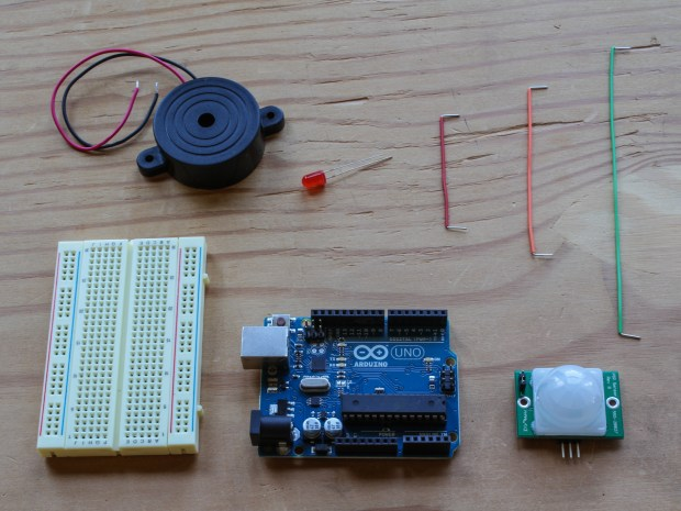 how to connect arduino to your computer