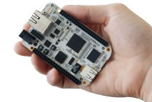 Get Started with BeagleBone
