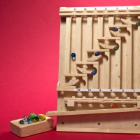 Marble Adding Machine
