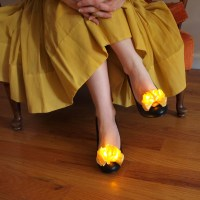 LED Shoe&nbsp;Clips
