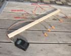 Homemade Yagi Antenna
