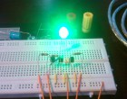 Arduino + 4 pin 5mm Full-Color LED