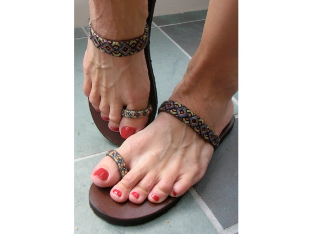 Weekend Boho&nbsp;Sandals