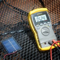 Solar USB&nbsp;Charger