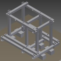 LifeTrac: Assemble&nbsp;Frame