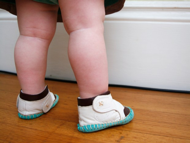 Baby&nbsp;Shoes
