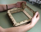 The MakerGear Mosaic 3D Printer  – Part I: The Frame